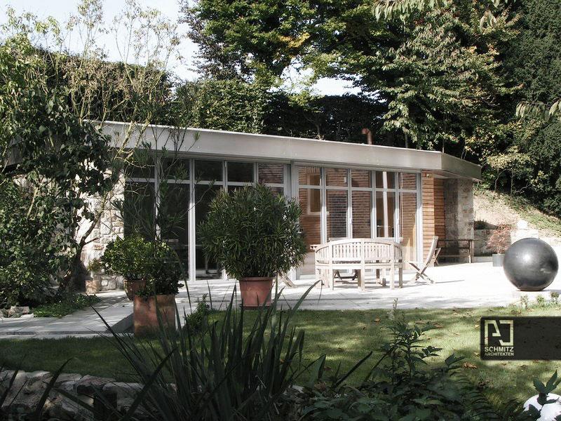 Architekt Design Gartenhaus: Architekturbüro Schmitz Aus Heinsberg Randerath